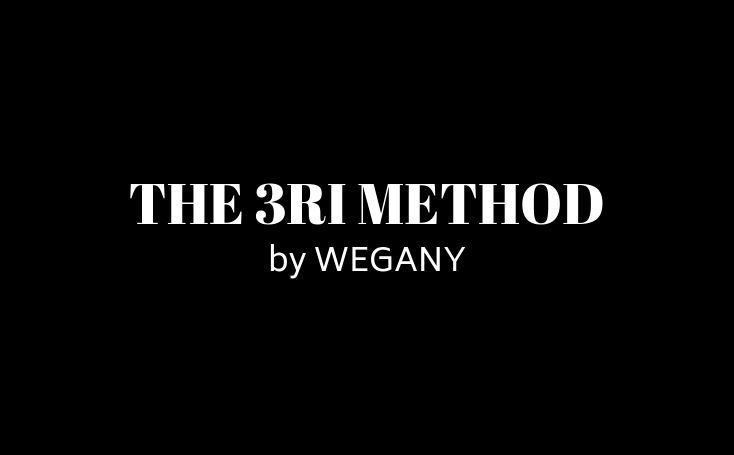 The 3ri method